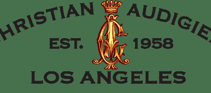 Christian Audigier : entre streetwear & boissons