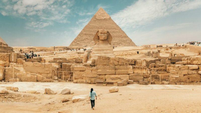 L'Égypte n'a pas fini de dévoiler ses secrets