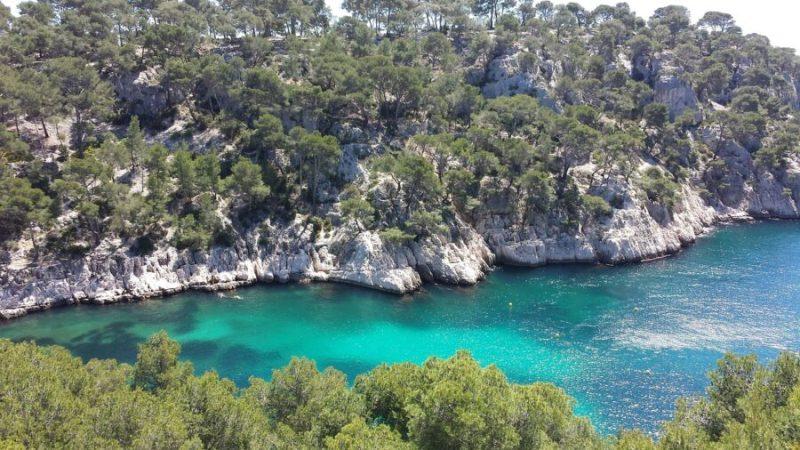 Top 4 des lieux à visiter autour de Marseille
