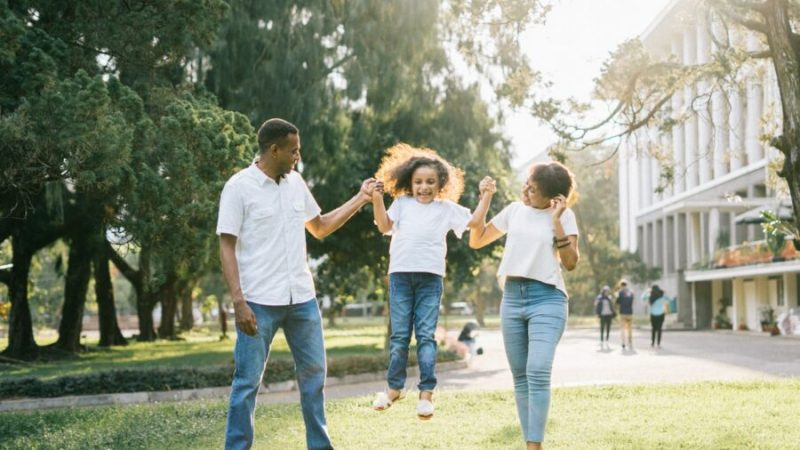 Top 5 des activités manuelles à faire en famille