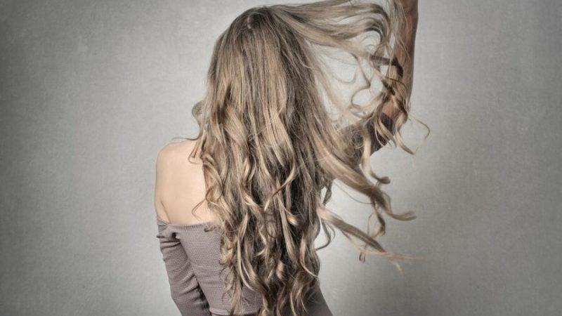 Idées de coiffure pour cheveux longs