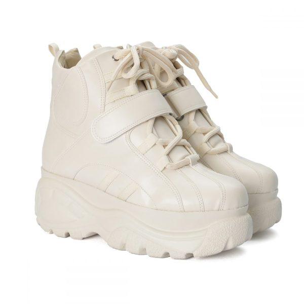 Tênis Feminino Bufalo Boot Off