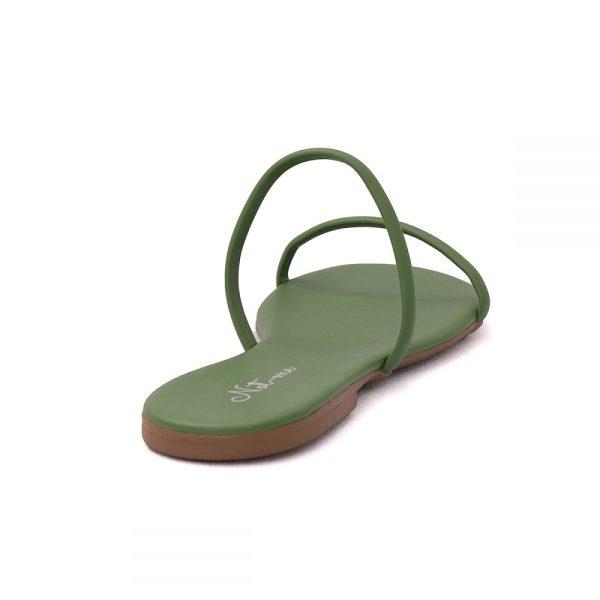 sandalia rasteira flat feminina comprar site loja online notme shoes (100)