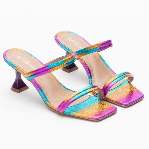 Sandália rasteirinha salto taça plataforma bota Calçado Feminino Loja Online not-me shoes (10)