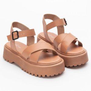 Sandália rasteirinha salto taça plataforma bota Calçado Feminino Loja Online not-me shoes (49)