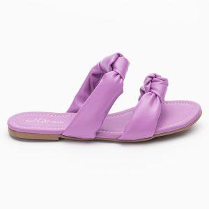 Sandália rasteirinha salto taça plataforma bota Calçado Feminino Loja Online not-me shoes (5)