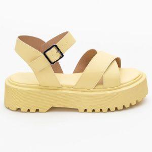 Sandália rasteirinha salto taça plataforma bota Calçado Feminino Loja Online not-me shoes (65)