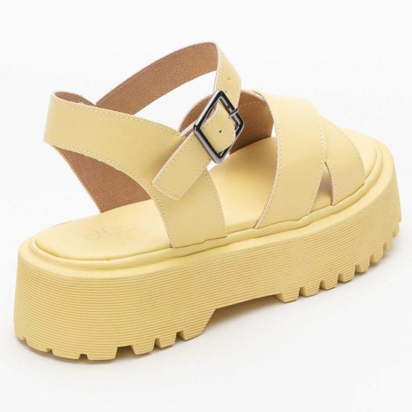 Sandália rasteirinha salto taça plataforma bota Calçado Feminino Loja Online not-me shoes (66)