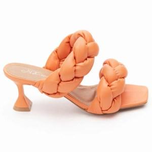 Tamanco feminino mule rasteiras sandálias comprar