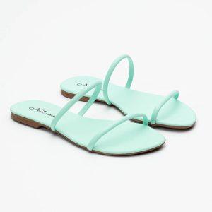 Sandália rasteirinha salto taça plataforma Calçado Feminino Loja Online not-me shoes atacado varejo brusque ecommerce (143)