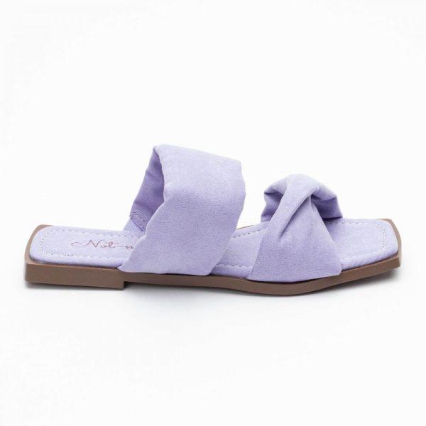 Sandália rasteirinha salto taça plataforma Calçado Feminino Loja Online not-me shoes atacado varejo brusque ecommerce (201)