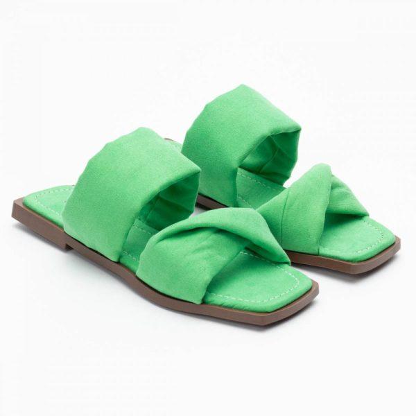 Sandália rasteirinha salto taça plataforma Calçado Feminino Loja Online not-me shoes atacado varejo brusque ecommerce (209)