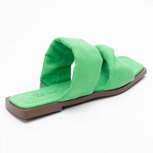Sandália rasteirinha salto taça plataforma Calçado Feminino Loja Online not-me shoes atacado varejo brusque ecommerce (211)