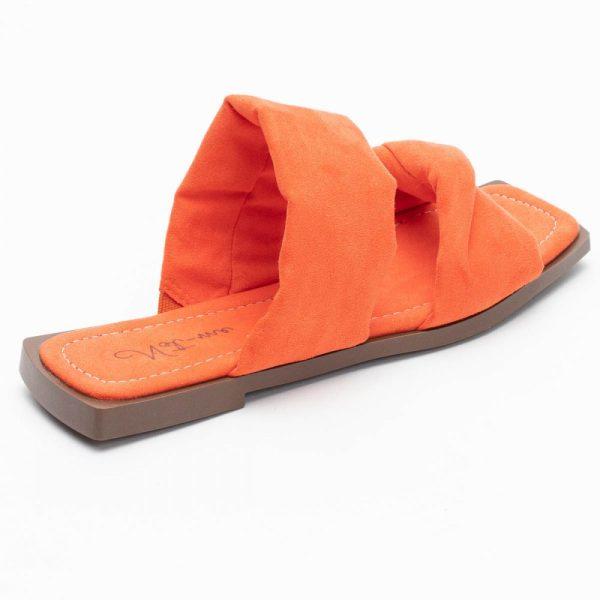 Sandália rasteirinha salto taça plataforma Calçado Feminino Loja Online not-me shoes atacado varejo brusque ecommerce (220)