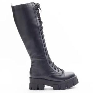 Coturno botas salto taça rasteirinha calçados sapato feminino site online notme shoes comprar (258)