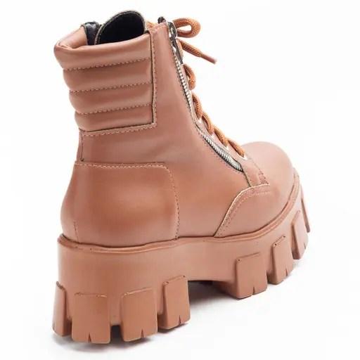 coturno da moda, coturno tratorado comprar calçados femininos da moda
