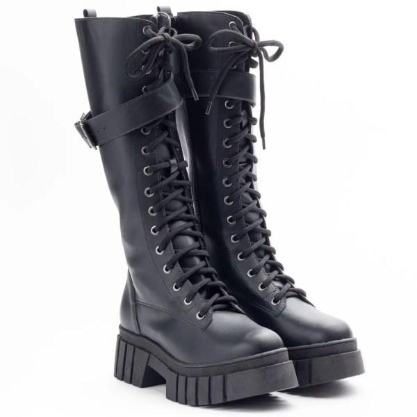 Coturno botas salto taça rasteirinha calçados sapato feminino site online notme shoes comprar (208)