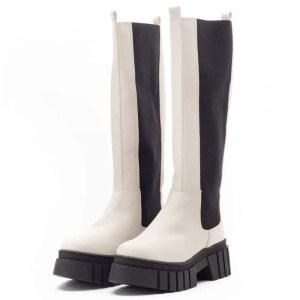coturno botas salto taça calçados sapato feminino site online notme shoes comprar tamanco (226)
