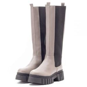 coturno botas salto taça calçados sapato feminino site online notme shoes comprar tamanco (229)