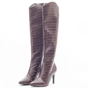 coturno botas salto taça calçados sapato feminino site online notme shoes comprar tamanco (67)