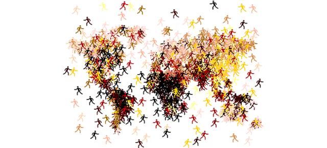 Image result for diaspora