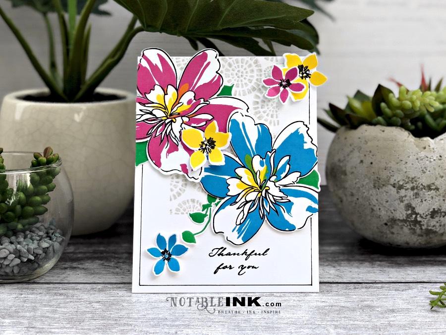 More Floral Art Inspiration