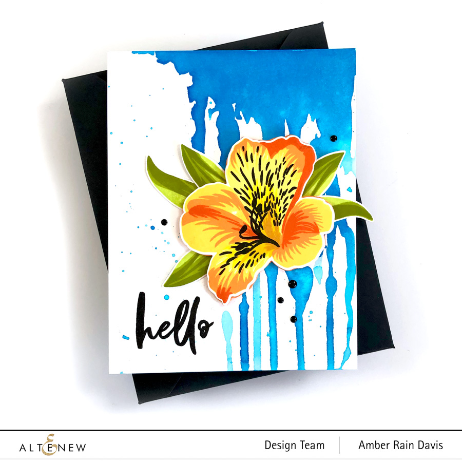 5 Eye-Popping Watercolor Backgrounds