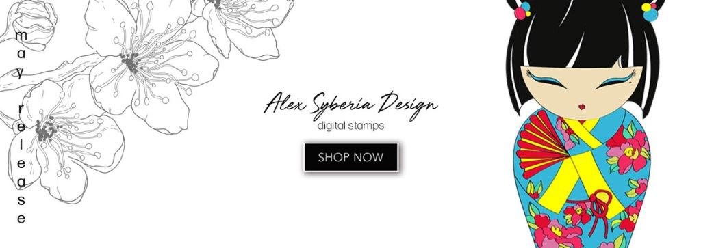 Alex Syberia Design May 2020 Release