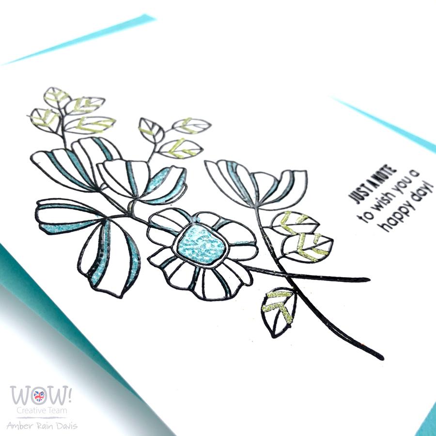 Altenew Weekend Doodles Stamp Set