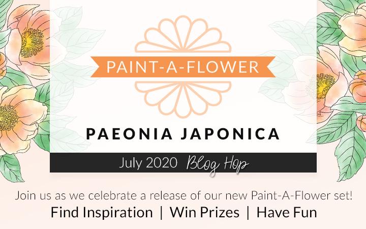 Altenew Paeonia Japonica