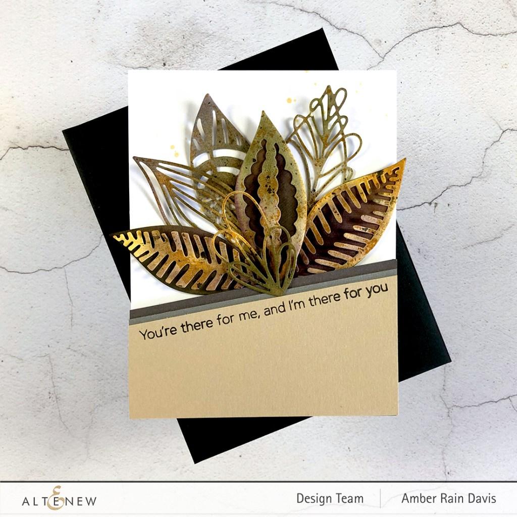 Autumn Festival Leaf Mix Cards