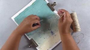 NEW VIDEO | GEL PRINT Q&A + HANDMADE ART JOURNAL