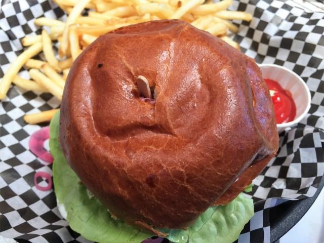 Falafel Sandwich Robin's
