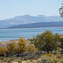 Our Fleeting Flirtation with Mono Lake…and Why We'll Be Back!