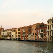 Two Perfect Days in Venice