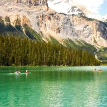 A Day Trip to Yoho National Park: Things to See and Do!