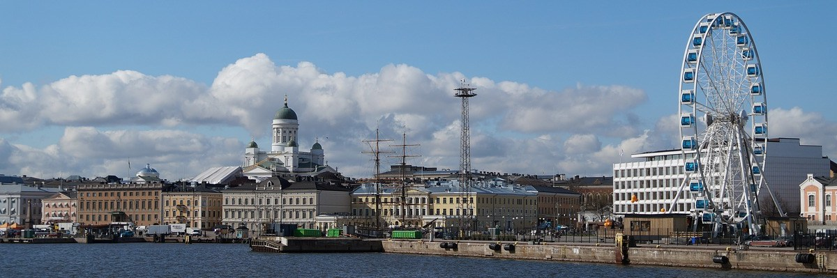 Helsinki in One Day -- The 10 Best Things to Do in Finland's Capital!