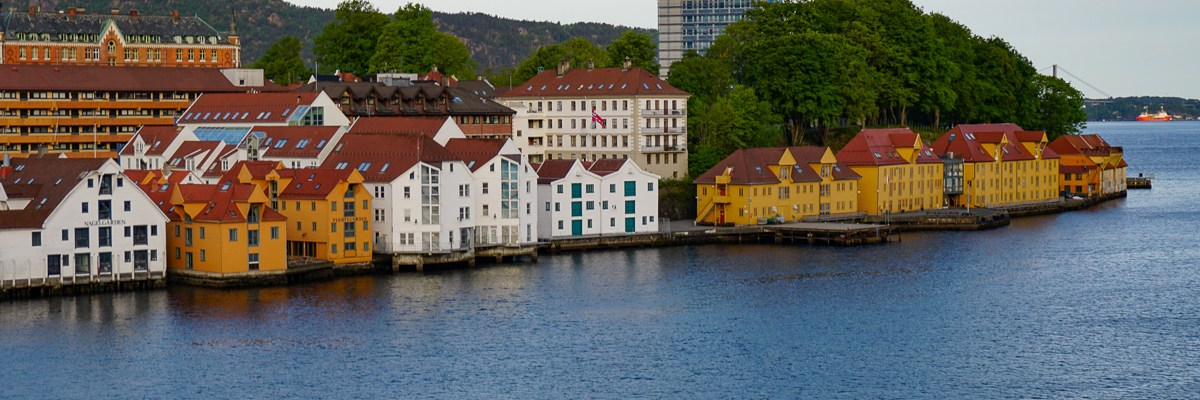 The Viking Homelands Ocean Cruise is a wonderful introduction to Northern Europe!