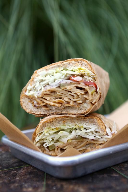Cubano Sandwich Chef Tanya's Kitchen
