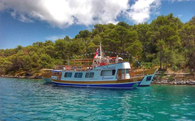 Kornati Excursion Croatia