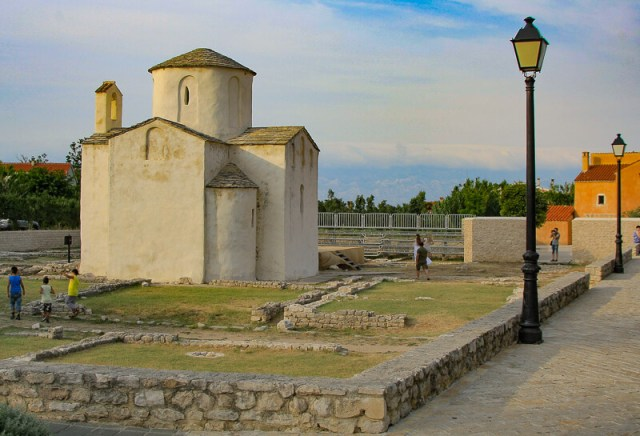Nin Cathedral Croatia