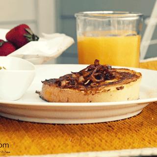 Bengali French toast recipe