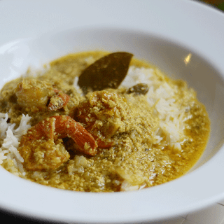 Chingri macher malaikari recipe