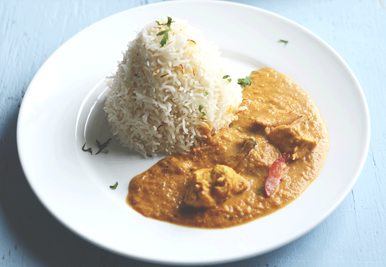 Tikka masala chicken recipe Indian