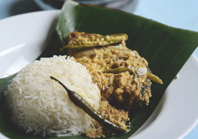 Best bhapa Hilsa recipe