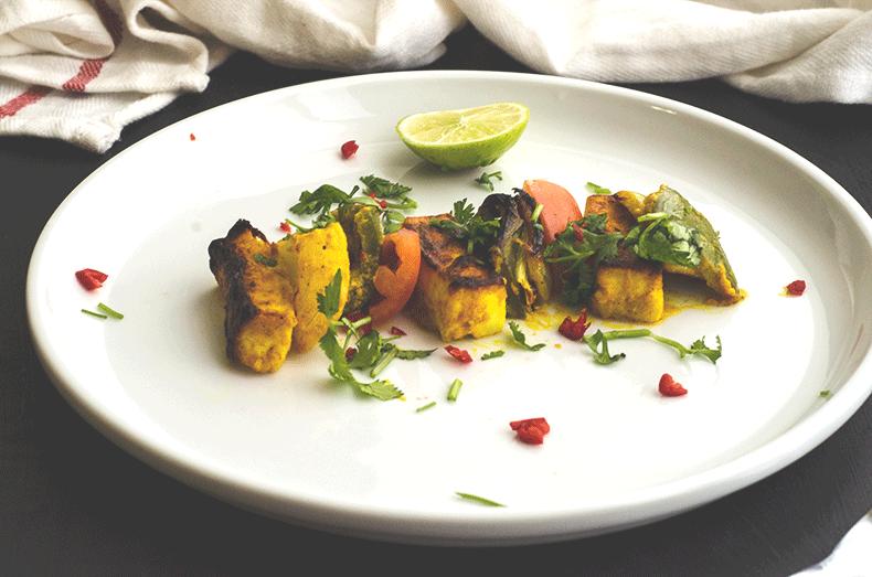 Easy-and-healthy-paneer-tikka-recipe