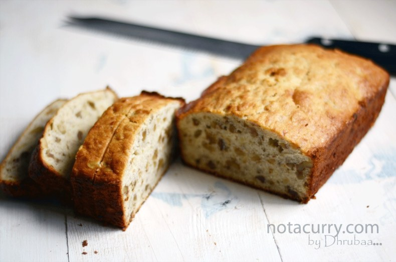 Is banana bread healthy?