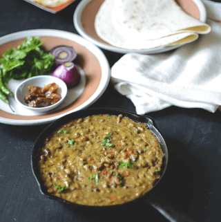 Best Kolkata Dhaba style dal Tadka recipe