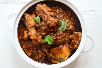 Best chicken curry recipe