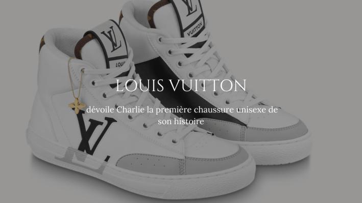 Louis Vuitton Charlie